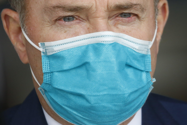 Utah governor issues statewide mask mandate amid virus surge
