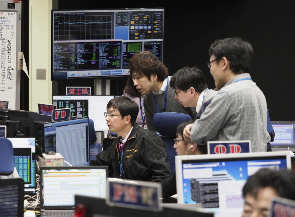 Japanese government says Chinese military likely behind cyberattacks on about 200 companies
