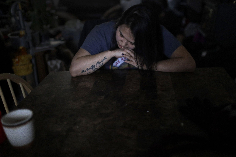 In small Alaska city, Native women say police ignored rapes