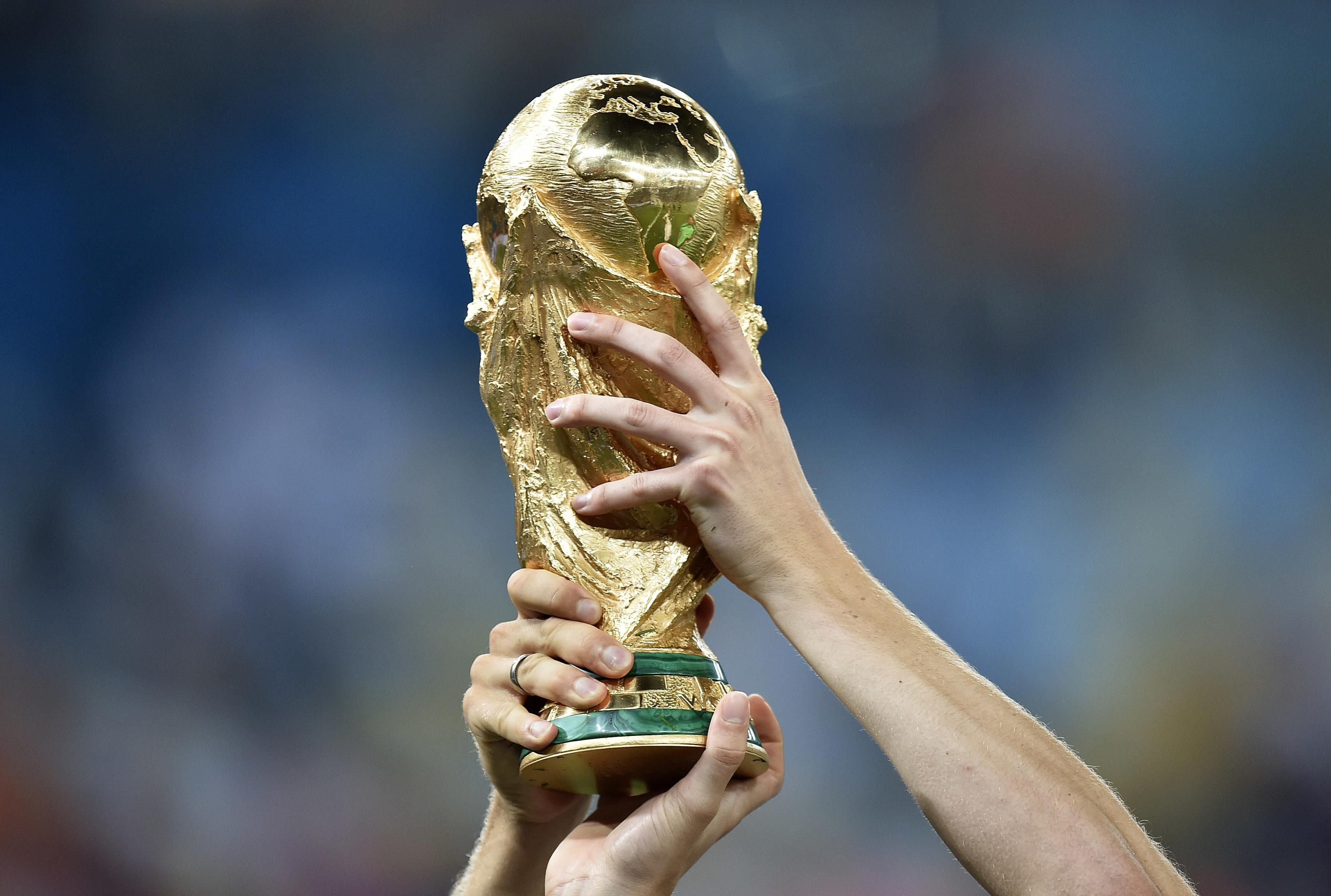 Ticket gross sales for 2022 World Cup set to start in January