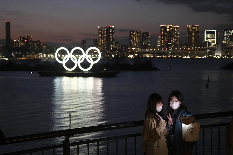 Worldwide group calls on the International Olympic Committee  to postpone Tokyo Games until plague is under control