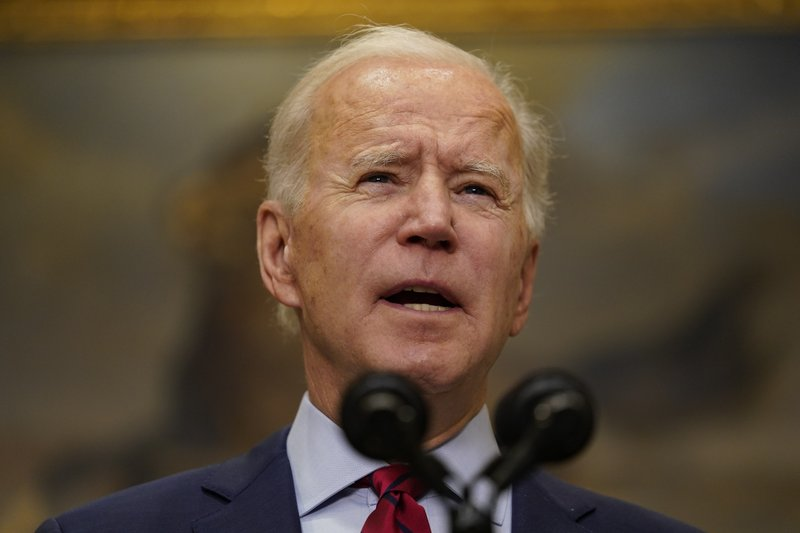 As of yet, President Biden unable to ease tensions between US and China