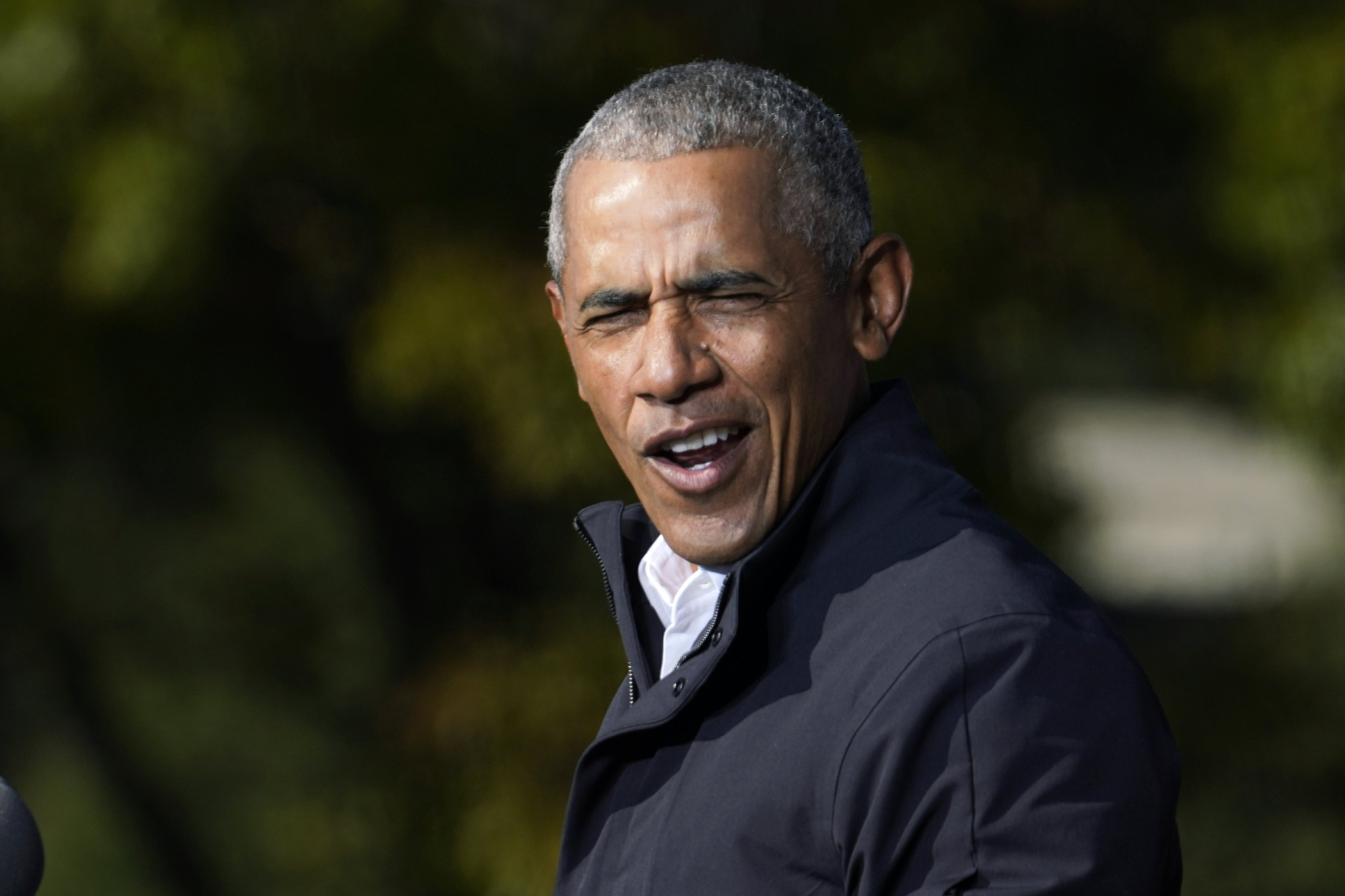 Barack Obama to be honored next month by PEN America