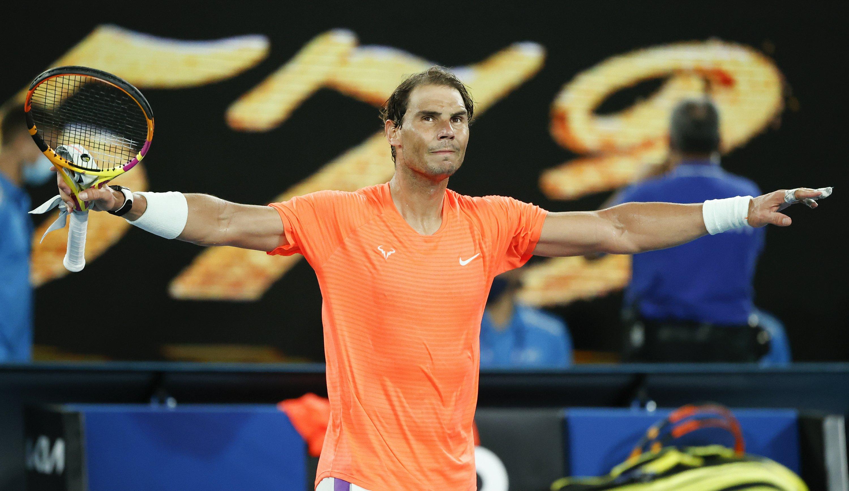 Australian Open: No fans as Nadal, 3 U.S. women eye 4th Rd
