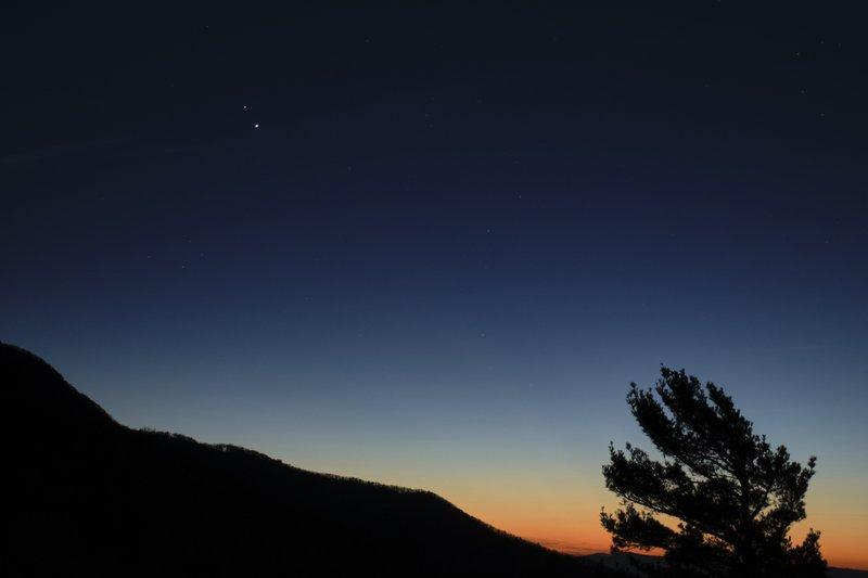 Jupiter, Saturn to merge in night sky on Monday, closest in centuries
