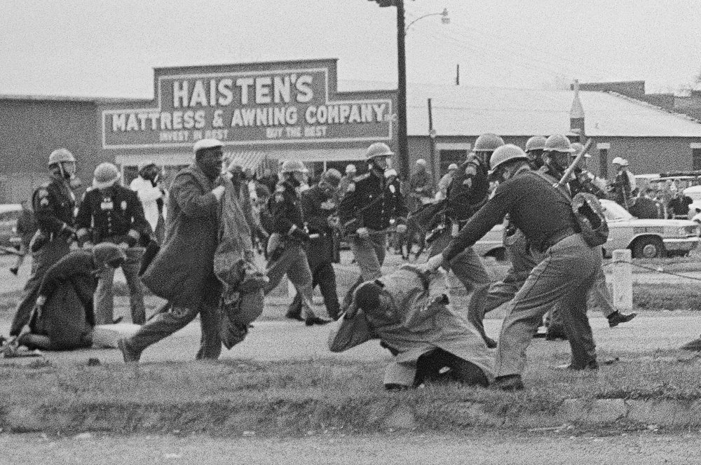 """President Biden remembers """"Bloody Sunday"""" by issuing order for federal agencies to promote voter access"""