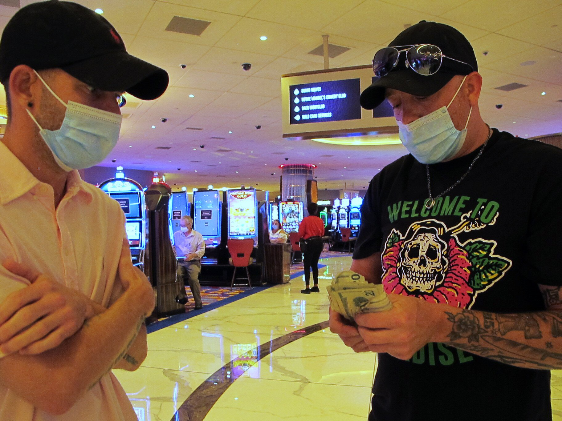 How to cap sports betting holdem poker betting strategies horse