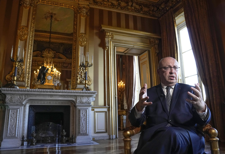 Đặc phái viên Pháp tại Australia: Thỏa thuận phụ lừa dối làm tăng rủi ro