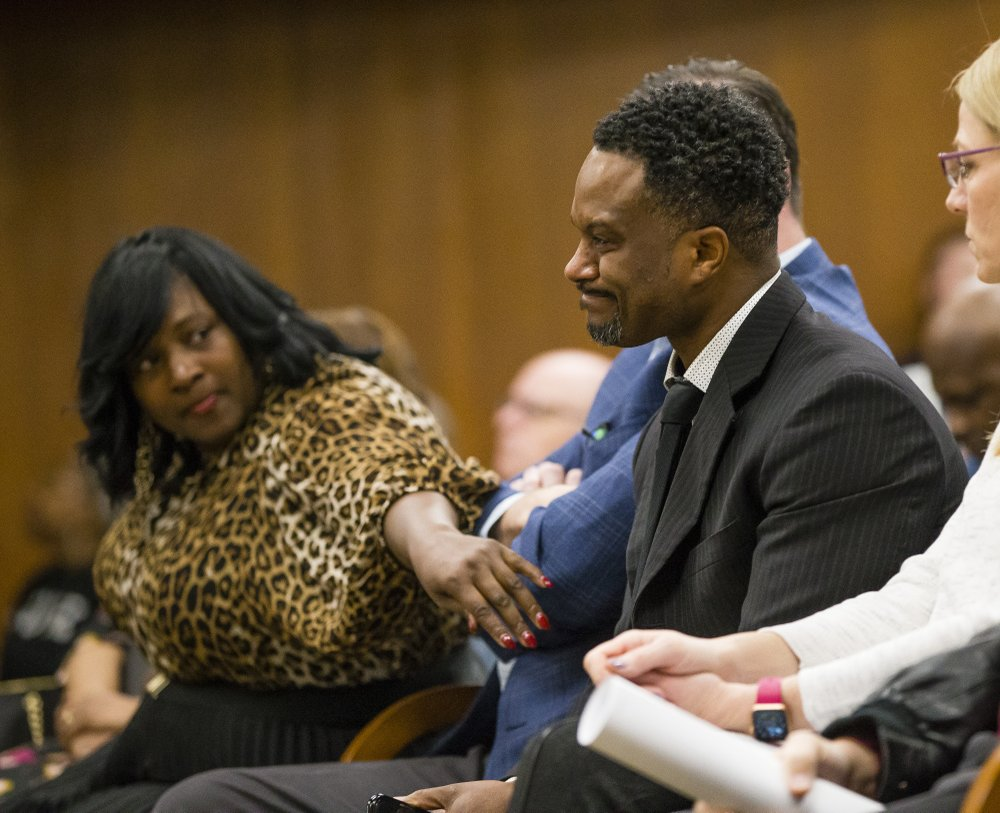 Prosecutor Says That Former Indiana Police Officer Was Justified in Killing Black Man Who Approached With Knife