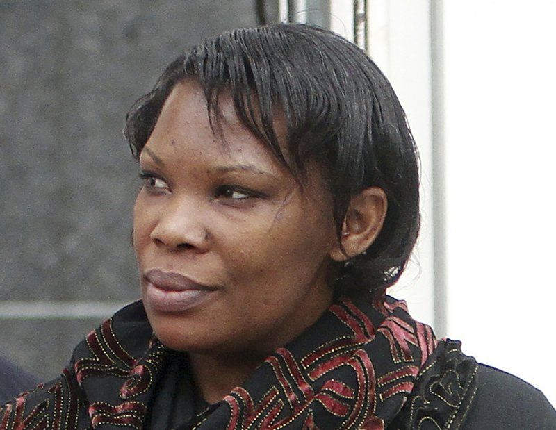 After serving a 10-year sentence, U.S. deports woman who lied about role in Rwandan genocide to obtain American citizenship