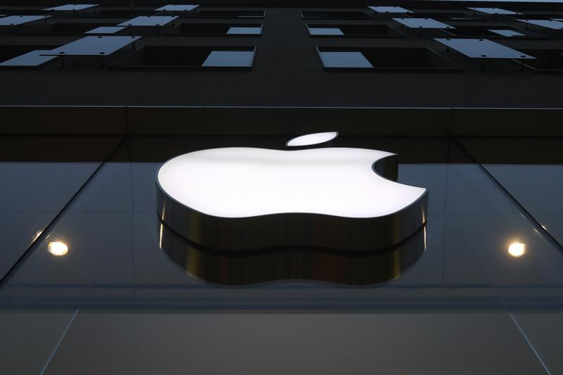 iPhone maker Apple to b first East Coast campus in North Carolina