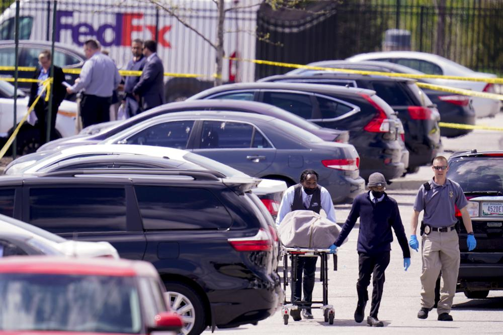 Sikh community mourns death of four of its members  among victims of Indianapolis mass shooting