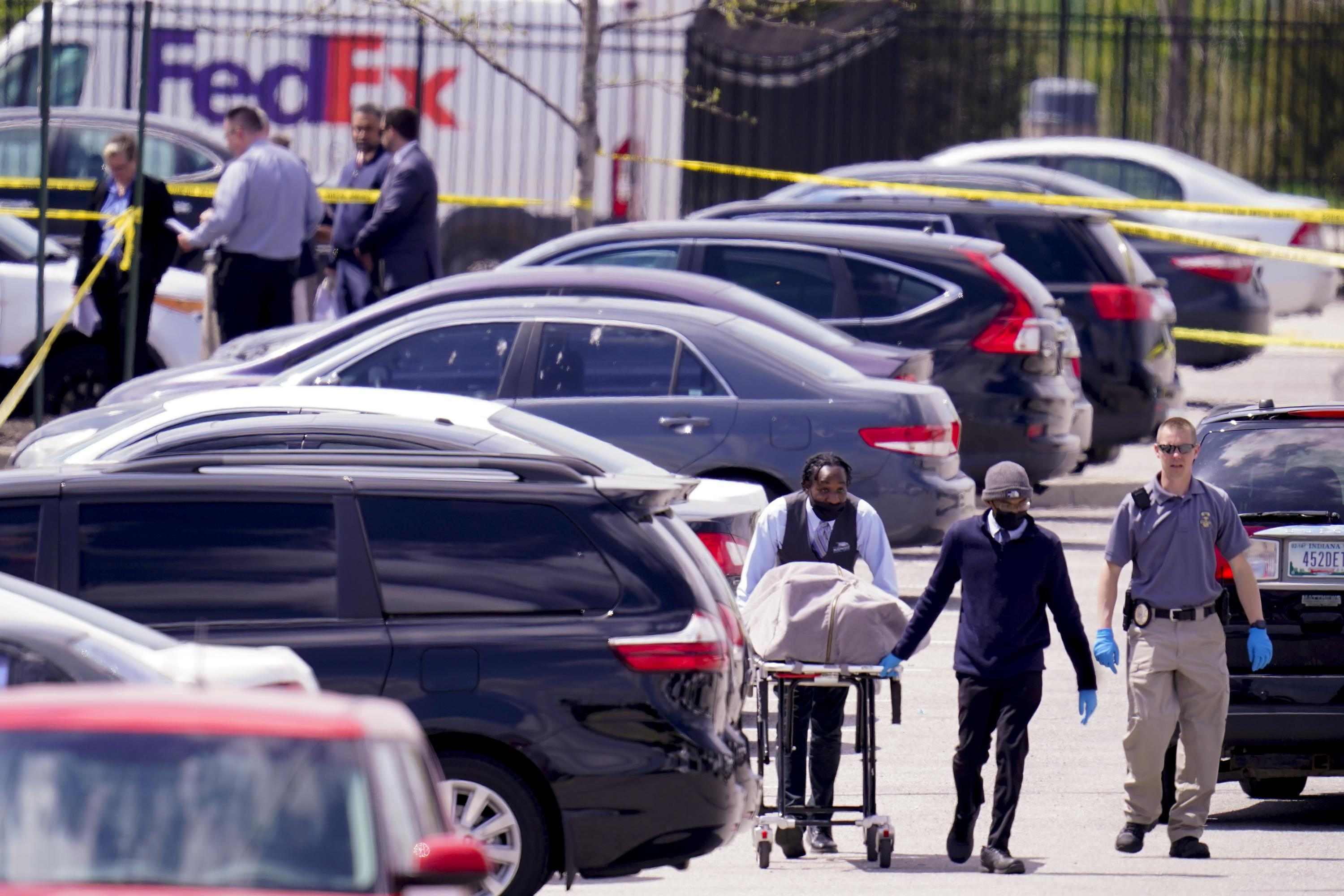 Tight-knit Sikh community in shock over FedEx shooting