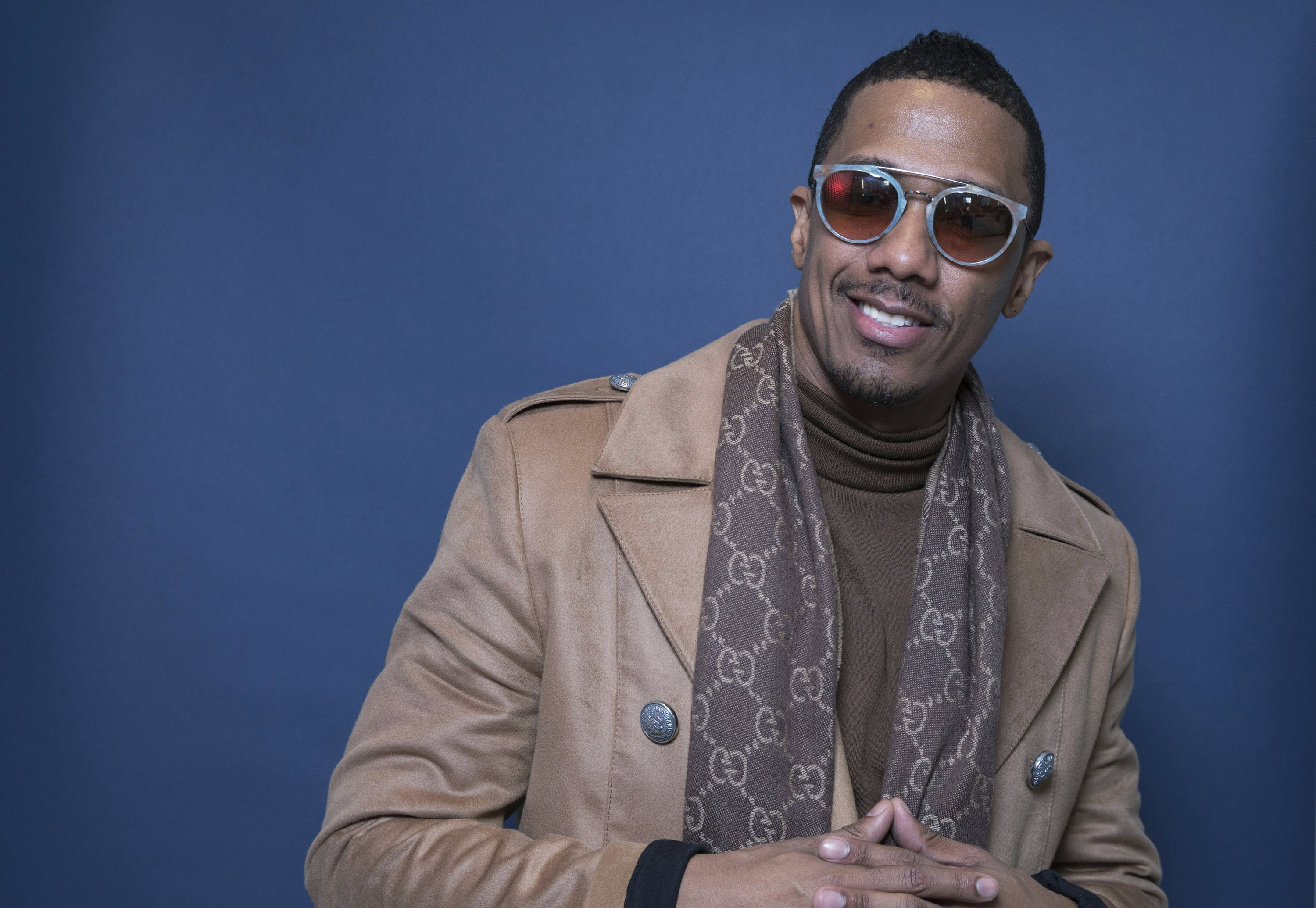 Nick Cannon Apologizes For Hurtful Anti Semitic Comments