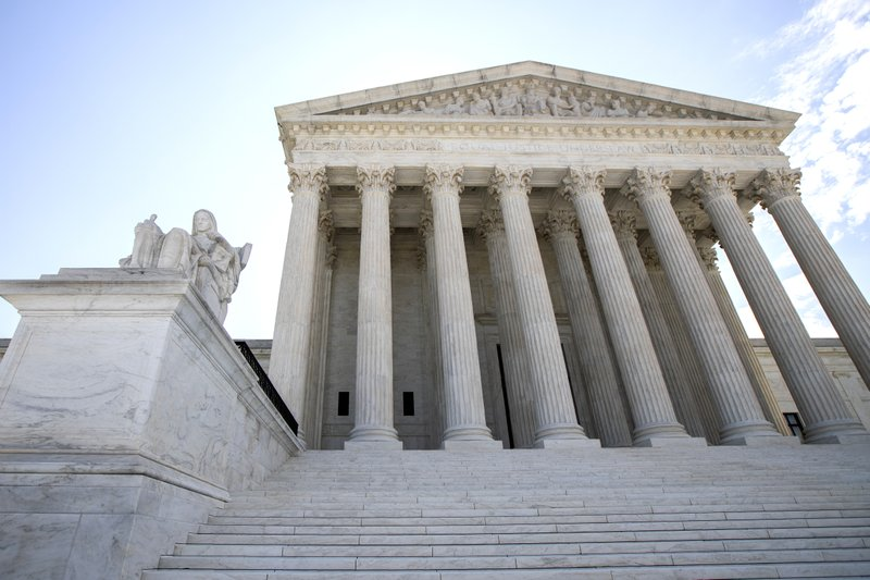Supreme Court blocks Alabama's request for curbside voting