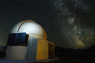 Ames area amature astronomy