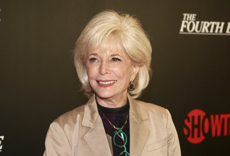 "CBS News ""60 Minutes"" correspondent Lesley Stahl said she's finally feeling well after a battle with COVID-19"