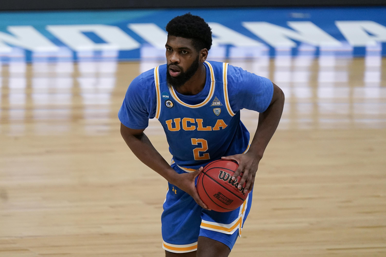 UCLA's Cody Riley enters NBA draft