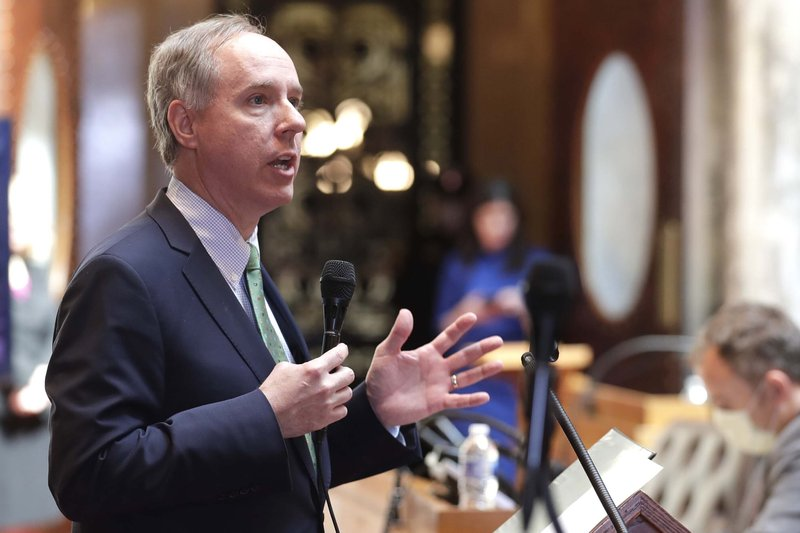 Wisconsin Assembly Republican Speaker Robin Vos' popcorn company received between 0,000 and 0,000 through the Paycheck Protection Program