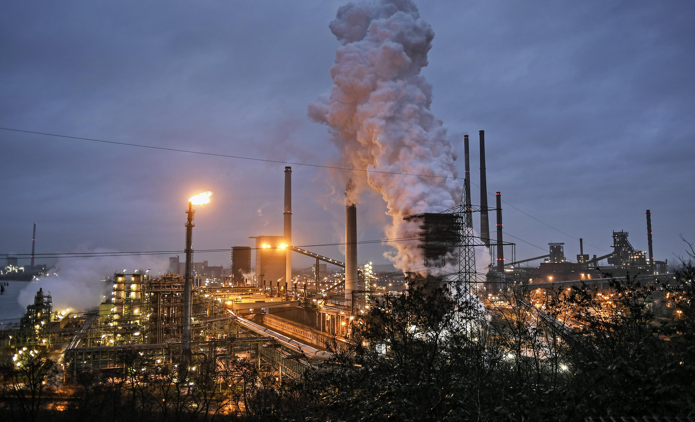 UN: Climate pledges put world on 'catastrophic pathway'