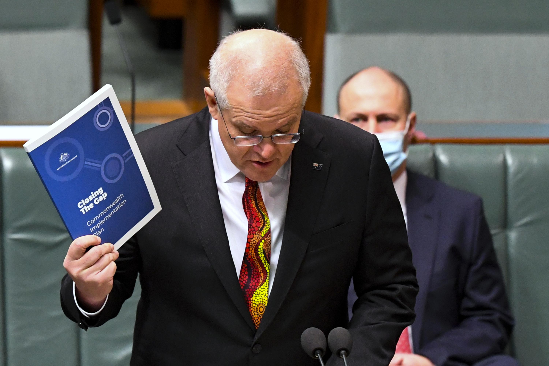 Australia to spend $813M to address Indigenous disadvantage