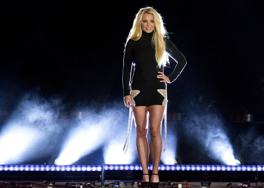 In court moves, Britney Spears seeks emancipation from father