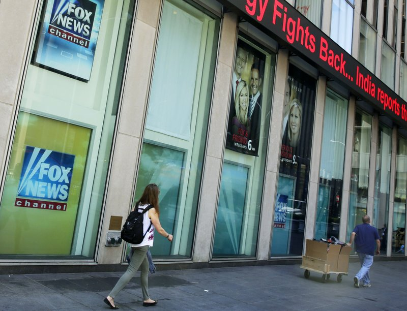Fox News reaches settlement with family of slain DNC staffer Seth Rich
