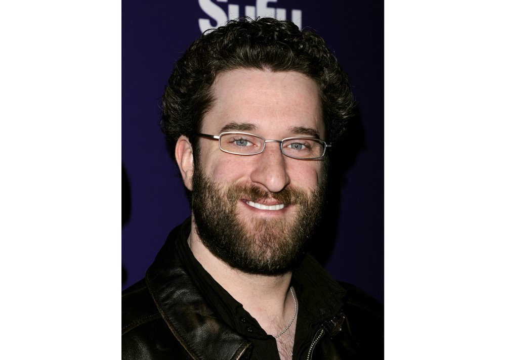 Actor Dustin Diamond dies of cancer at 44
