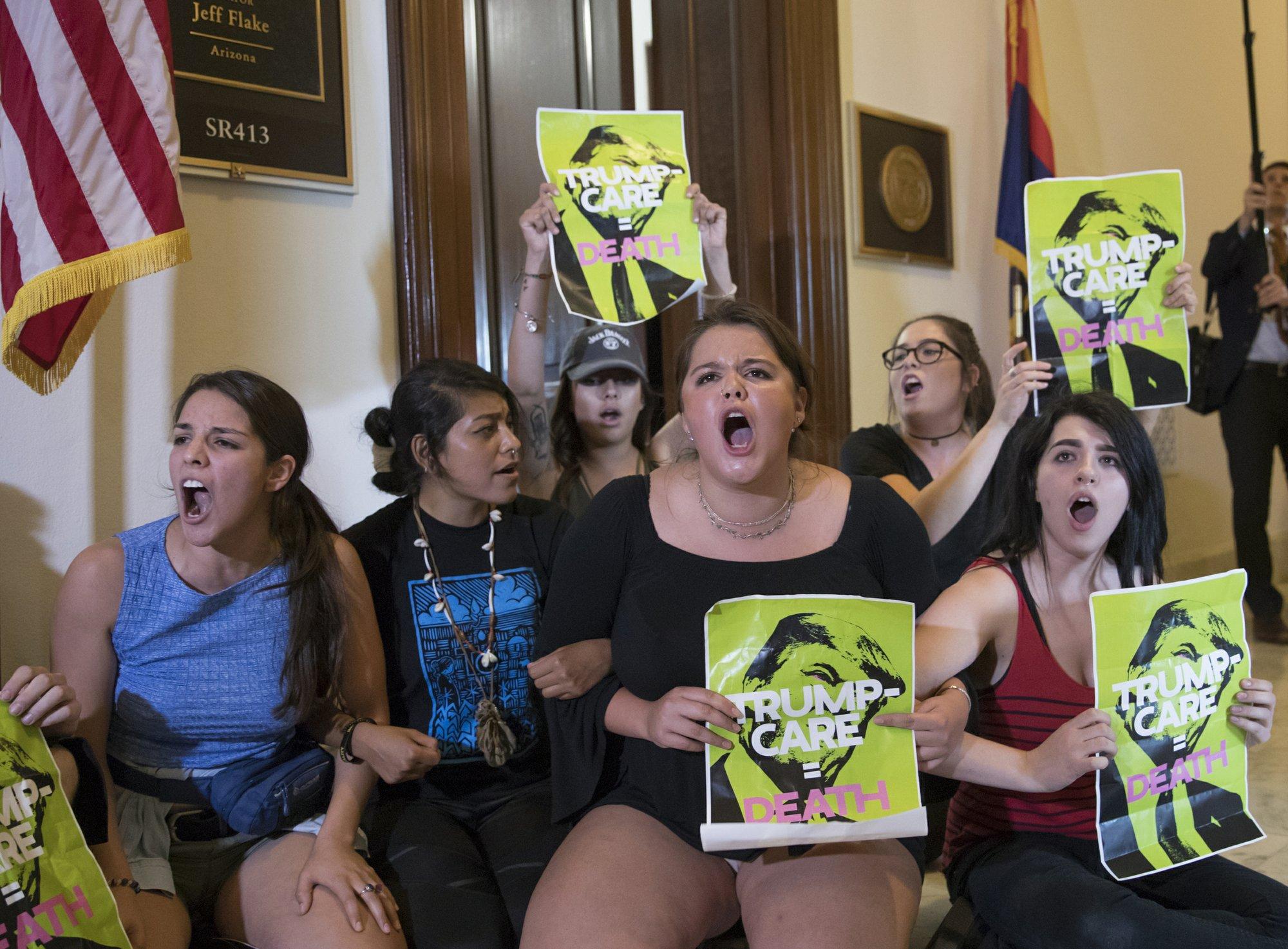 Arizona quietly suspends Medicaid work requirement