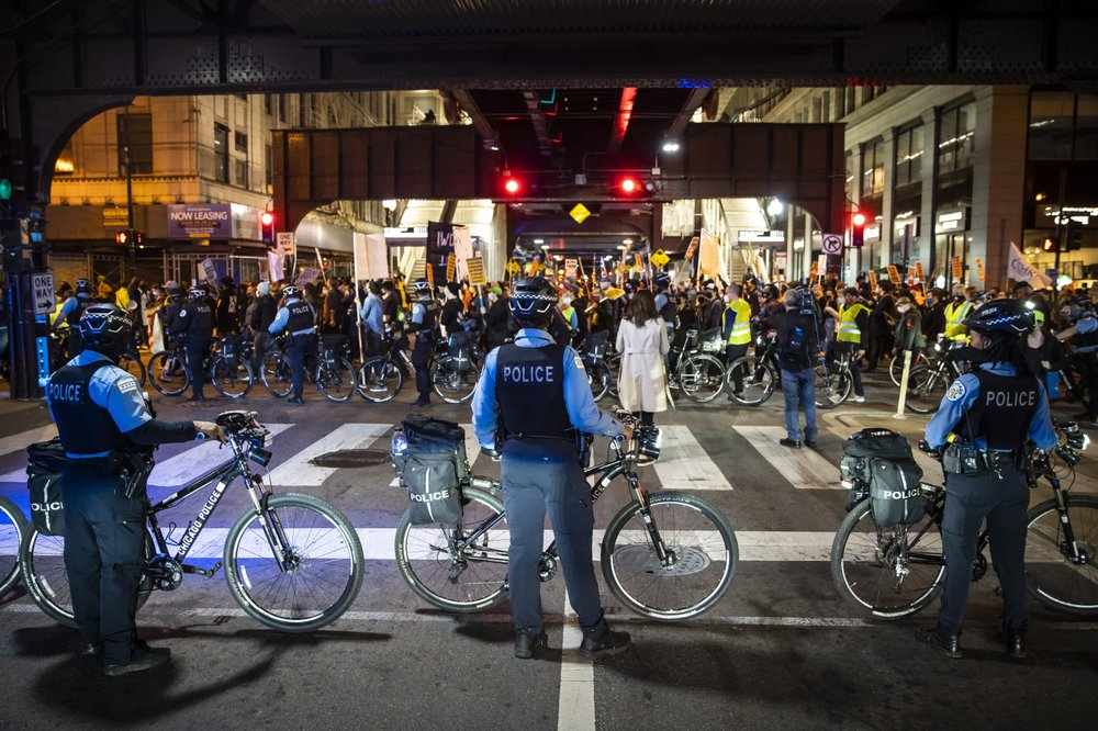 Study shows diversity in law enforcement may improve policing