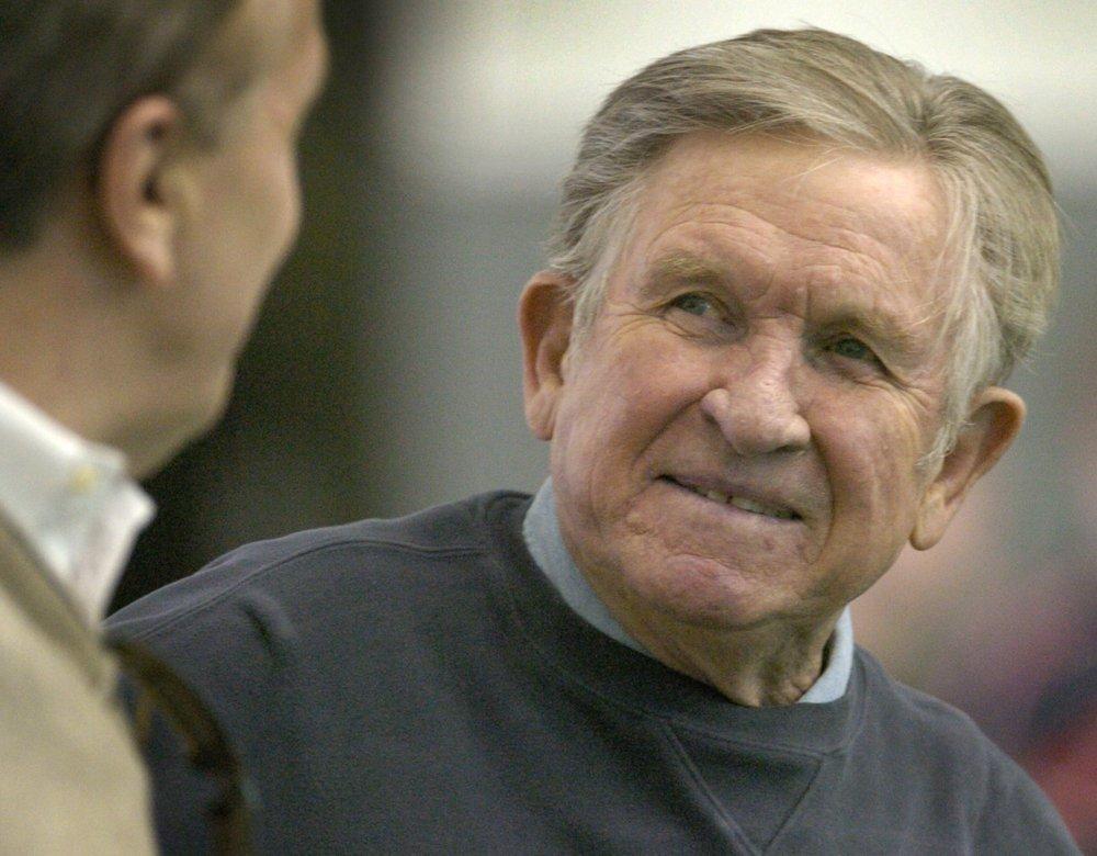 Johnny Majors dies at 85