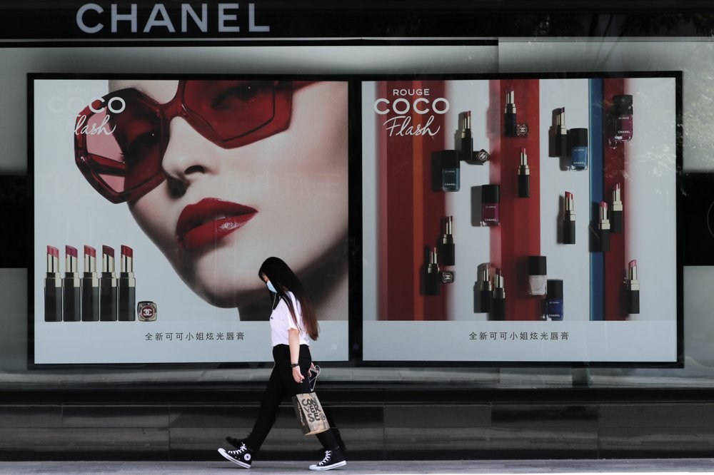 Global sales of luxury items predicted to plunge 23% due to coronavirus pandemic