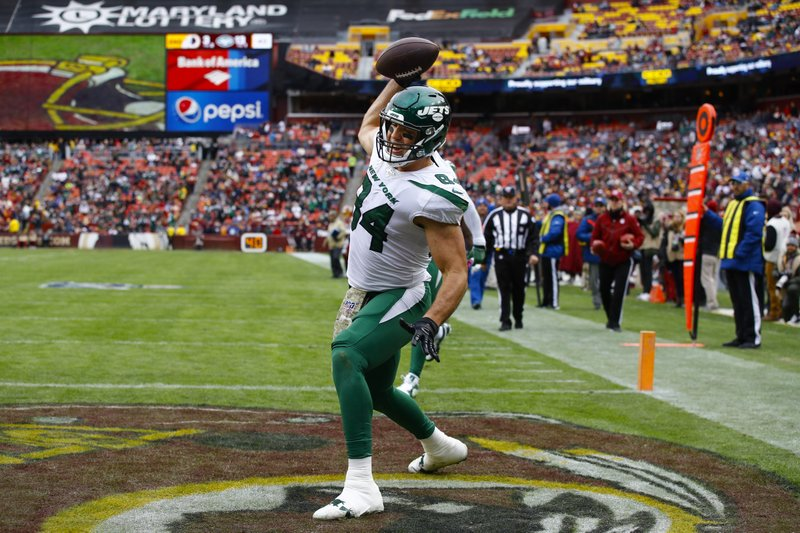 Image result for ryan griffin ny jets pics