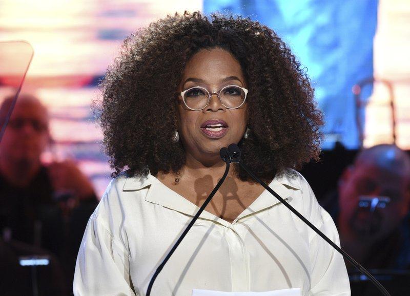 Oprah Winfrey online dating aldersgruppe dating