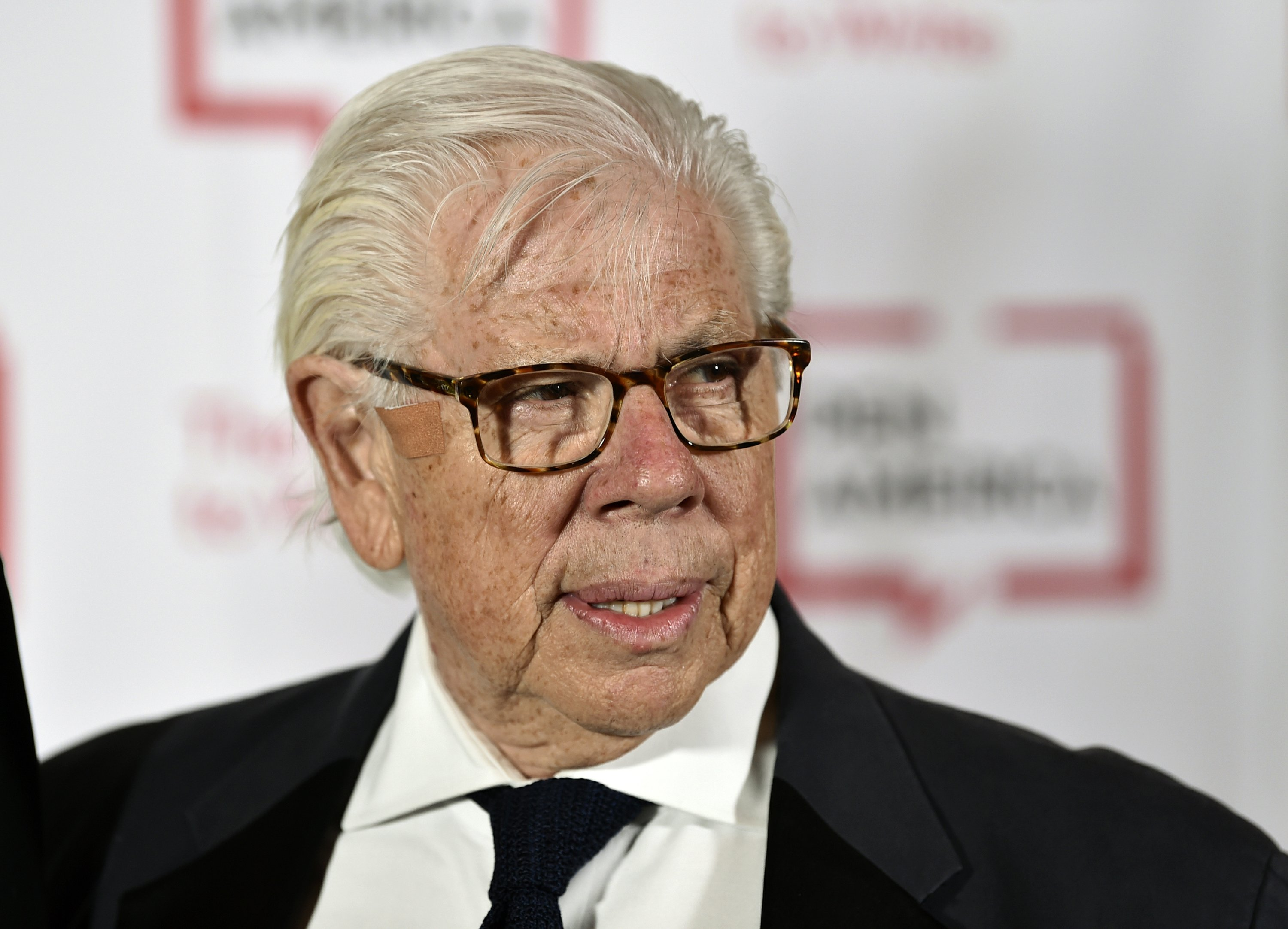 Carl Bernstein says 21 GOP senators contemptuous of Trump - The Associated Press