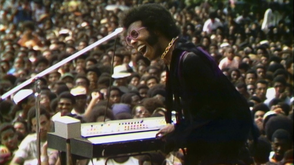 After seeing footage, Questlove moves forward with 'Black Woodstock' in his hit Sundance doc