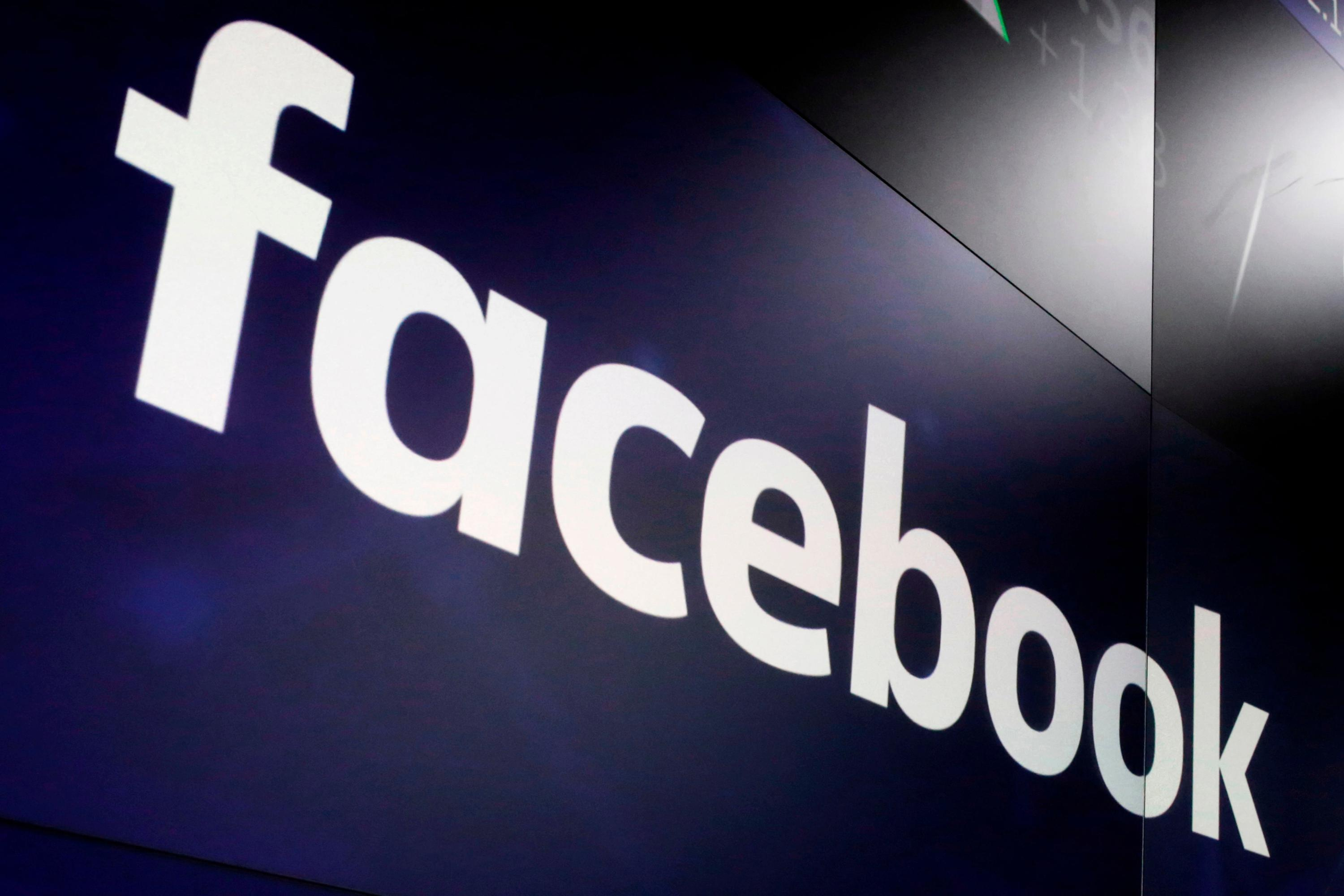 Facebook paying fine to settle US suit on discrimination thumbnail