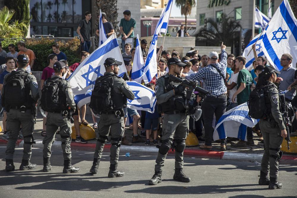 Radical Rabbi's Followers Rise in Israel Amid New Violence