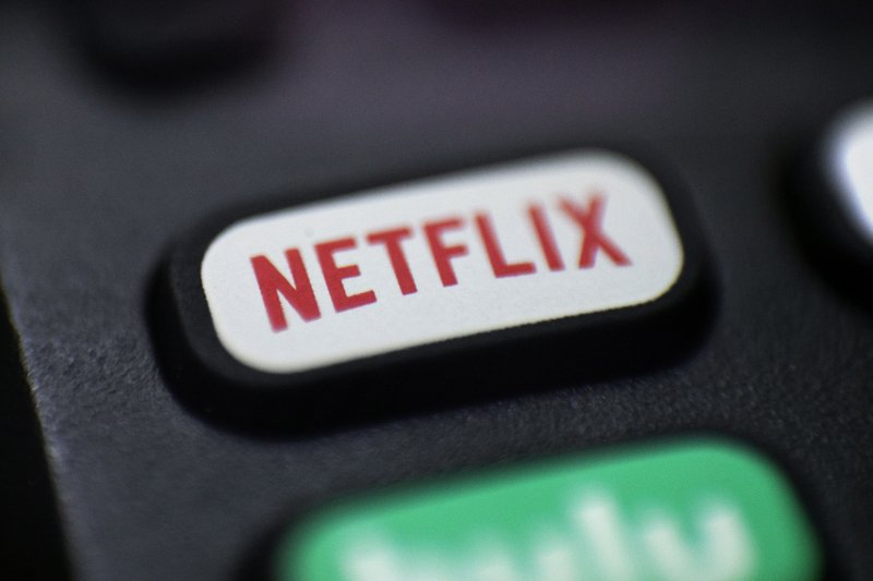 Netflix to test out possible way to crack down on password sharing