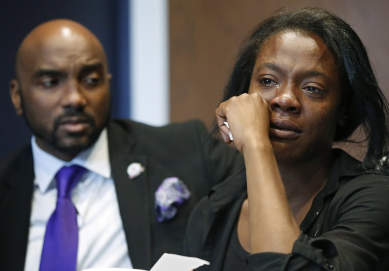 How Health Care Bill Could Sideswipe >> Kids Have Long Road To Heal After Oklahoma Police Shooting