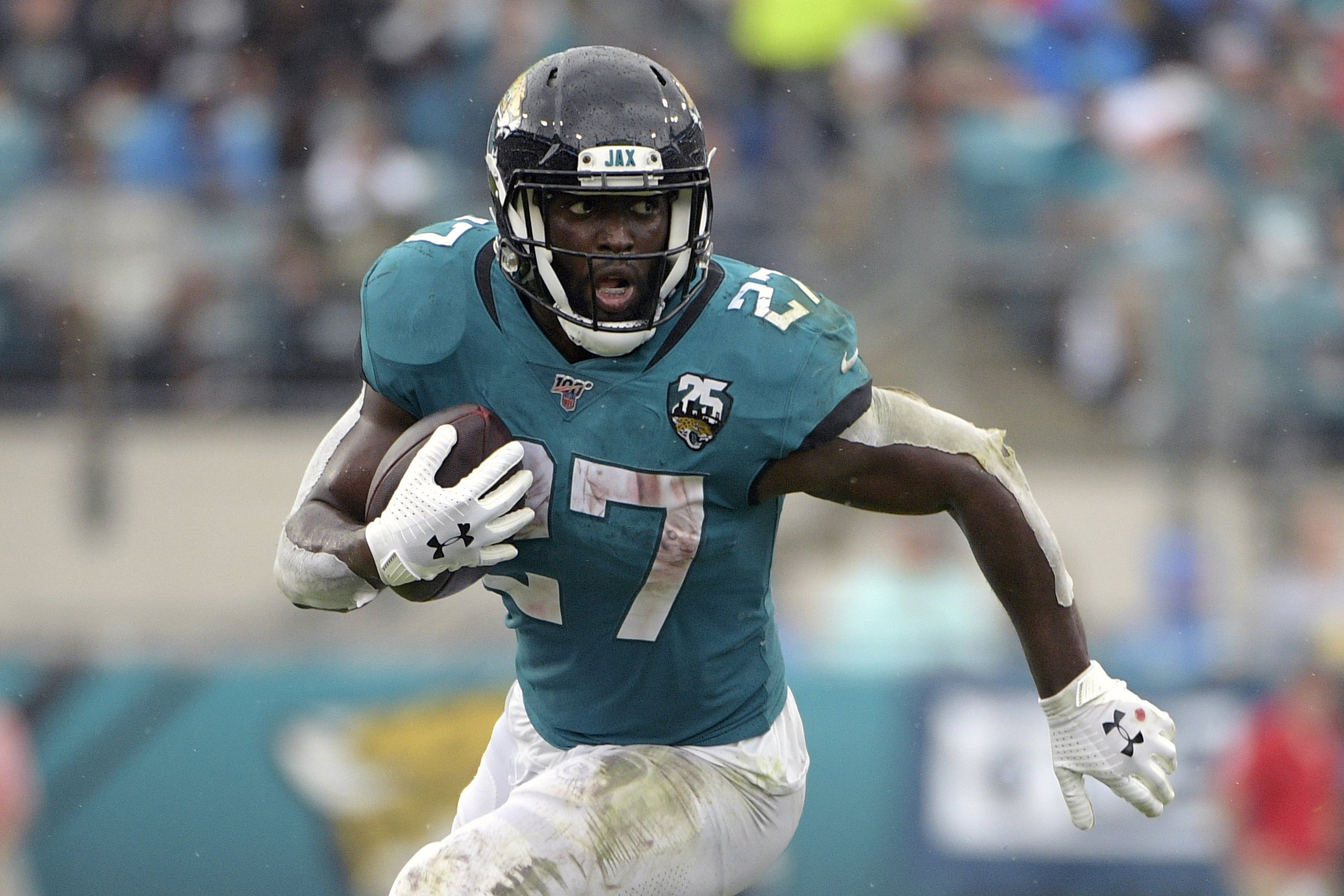 Once Jags' centerpiece, Fournette now at career crossroads