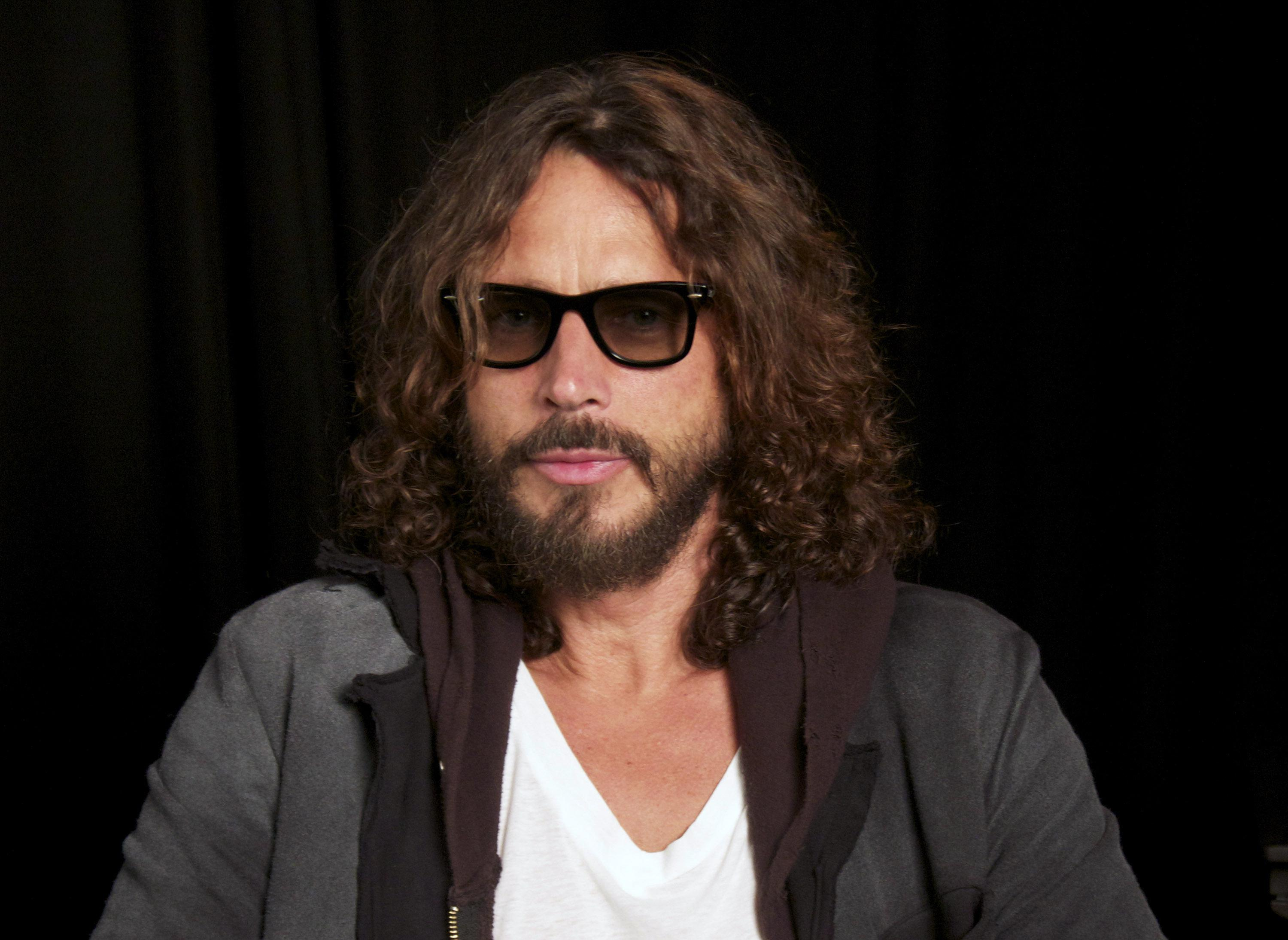 Family of Chris Cornell settles with doctor over his death – The Associated Press