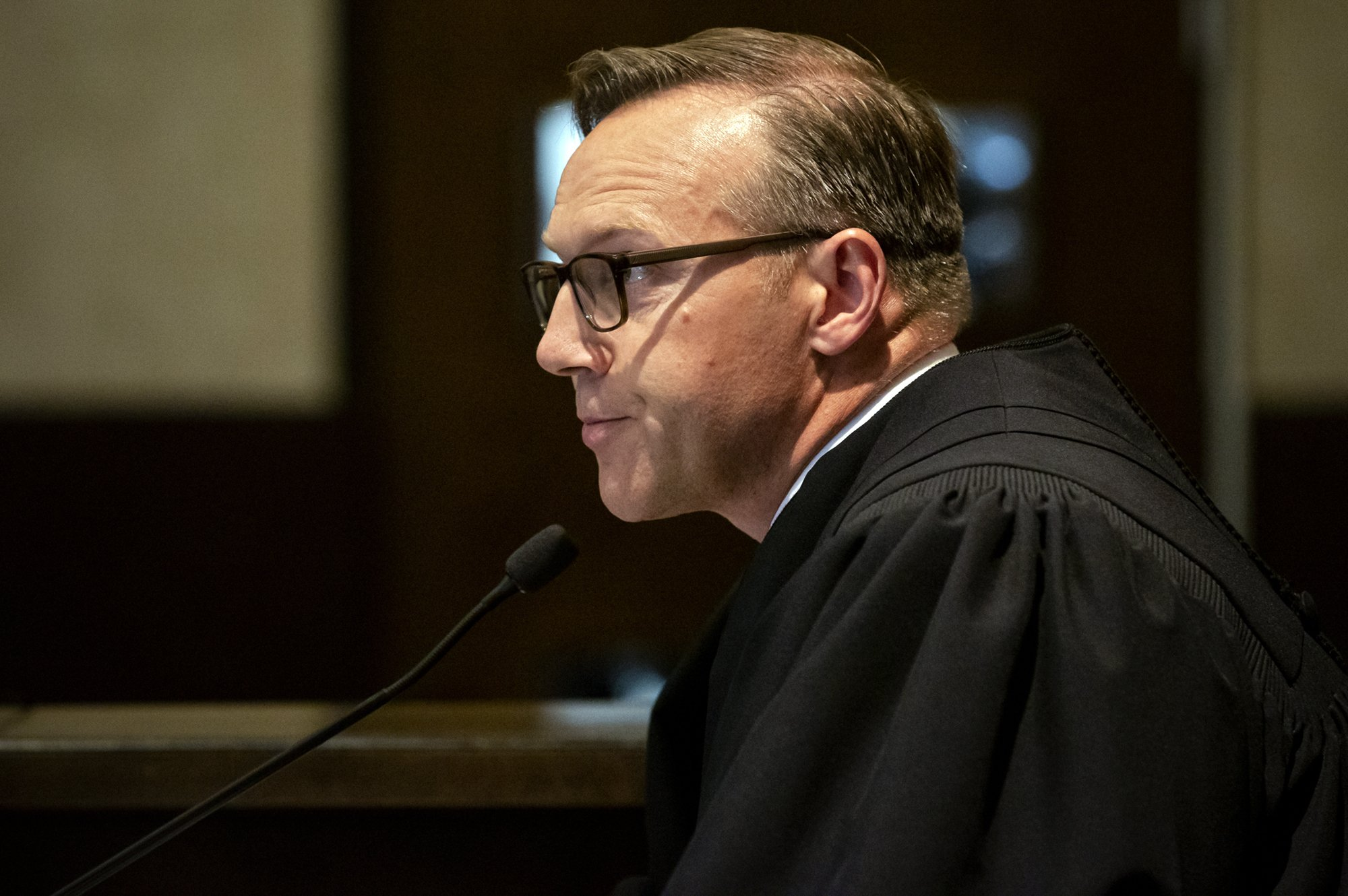 Company claims Oklahoma judge miscalculated opioid award