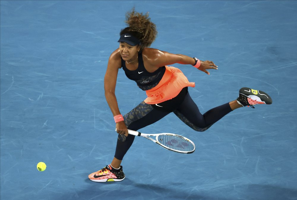 Naomi Osaka wins 4th Grand Slam at Australian Open; defeats Jennifer Brady