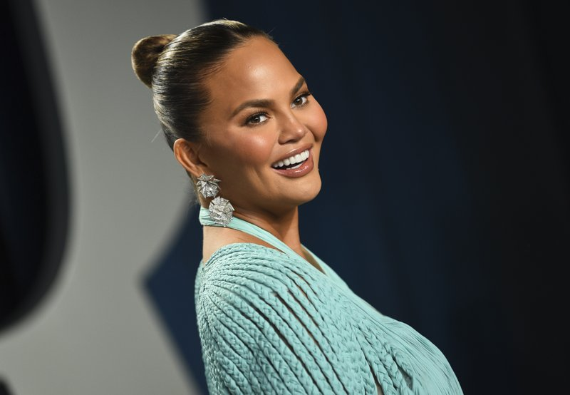 "Chrissy Teigen deletes Twitter account, citing ""This no longer serves me as positively . . ."""