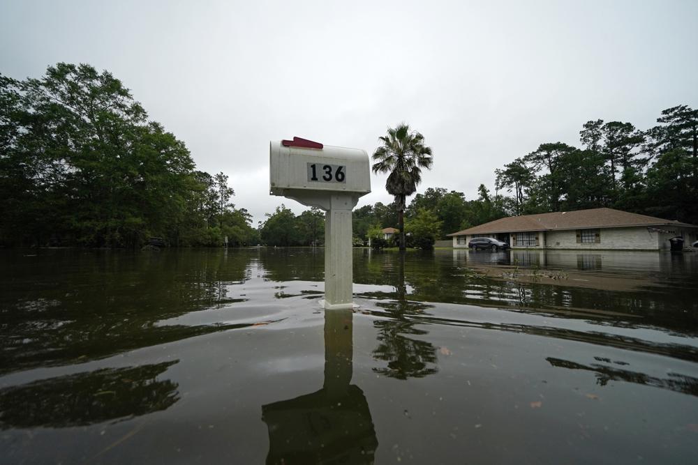10 People, Including Nine Children, Killed in 15-Vehicle Crash in Alabama During Tropical Storm Claudette