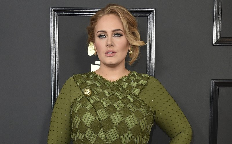 Adele to share joint custody of son, no spousal support in divorce