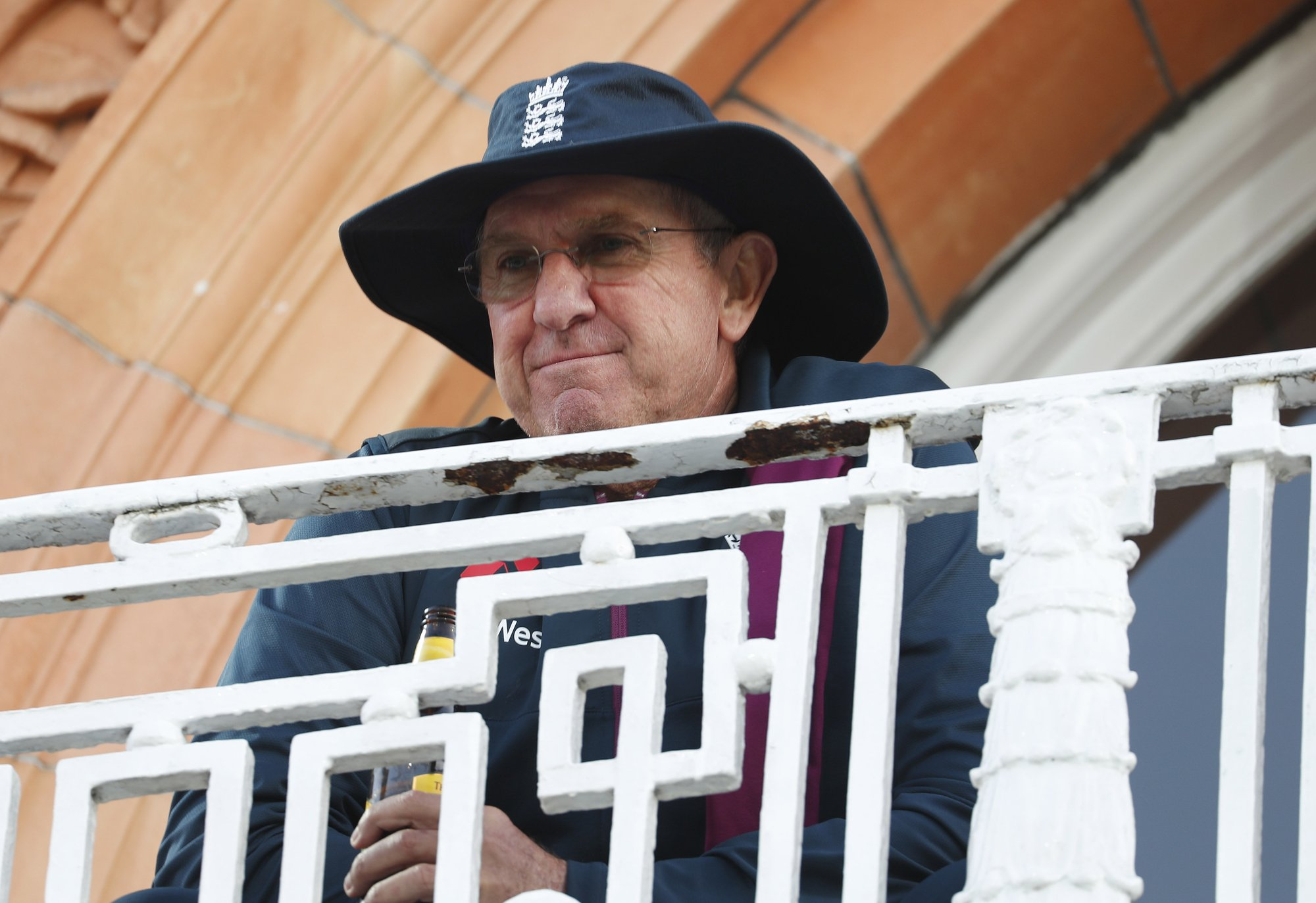 England's Bayliss to coach Sunrisers Hyderabad in IPL