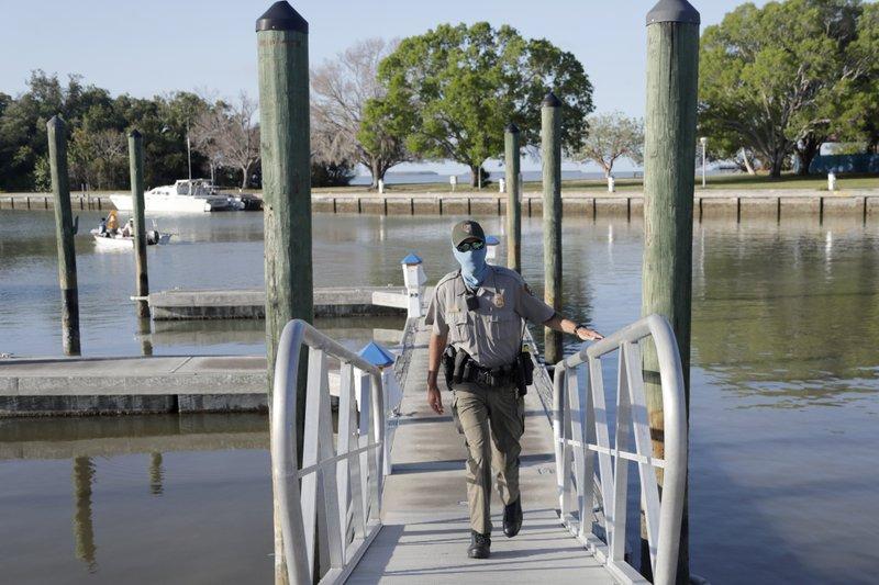 National Parks Visitors Should Plan For New Normal