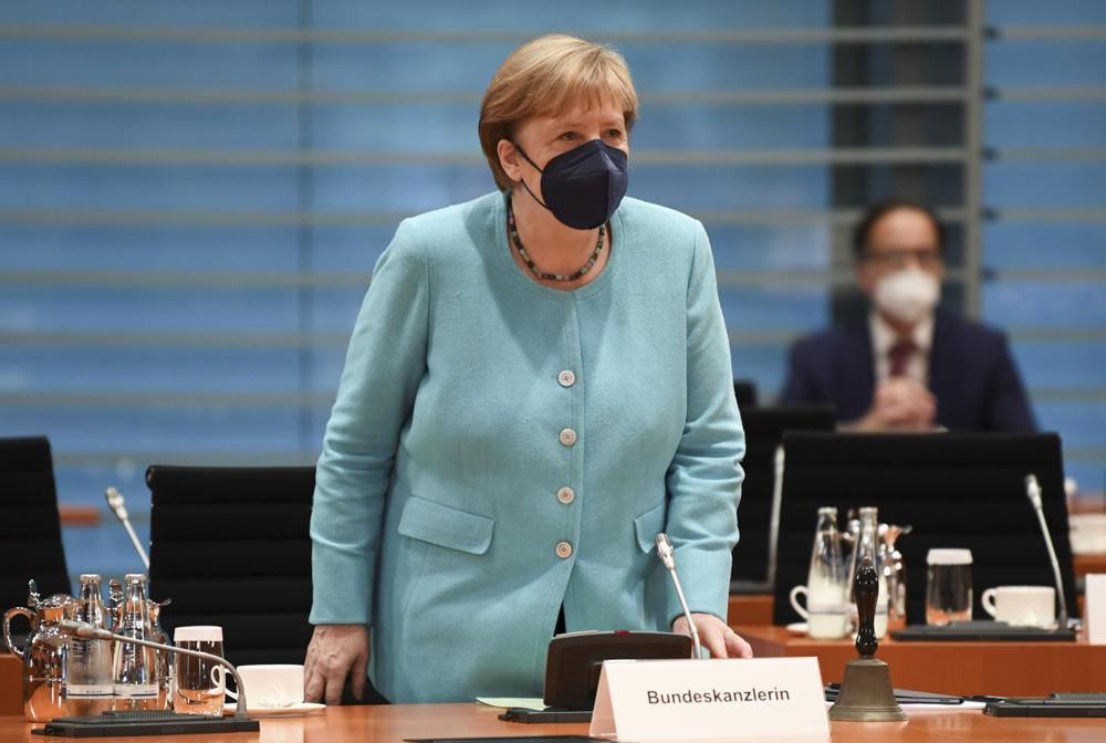 German Evangelicals Weigh Political Values After Angela Merkel